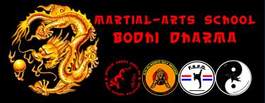 Martial-arts school Bodhi Dharma