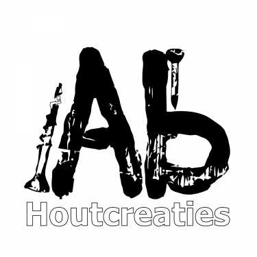 Logo Ab Houtcreaties