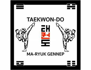 Taekwon-do vereniging Ma-Ryuk Gennep