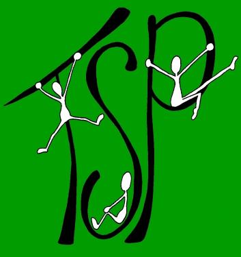 Logo TheaterSpeelPlaats TSP