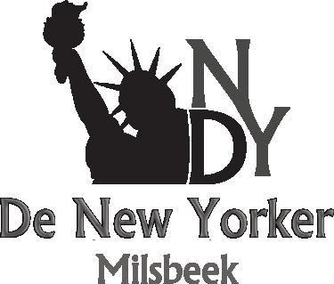 Logo De New Yorker Milsbeek
