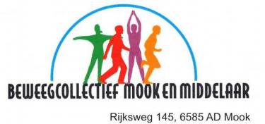 Logo Beweegcollectief Mook en Middelaar