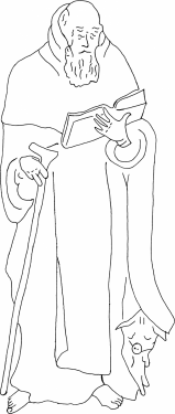 Schuttersgilde St Antonius Abt