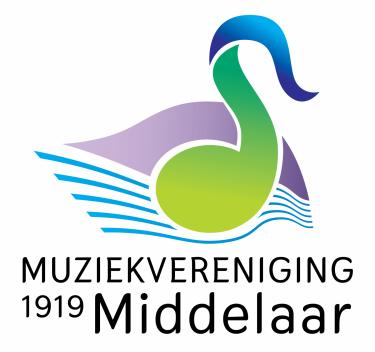 Muziekvereniging Middelaar 1919